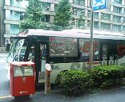 丸の内無料循環バス