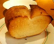 幕張本郷・イタリア食堂 キャプテンズクックの真夜中のスパゲティ(ランチ) パン
