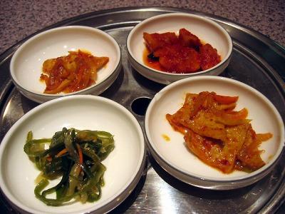 【ランチ】純豆腐チゲ/有楽町・韓国家庭料理・焼肉 湖宮門