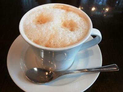 【ランチ】丸ノ内TOKIA・P.C.M【PUB CARDINAL MARUNOUCHI】/ランチのコーヒー