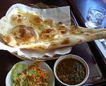 【ランチ】Aランチ/船橋・インド料理マハラニ