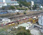リゾート21(伊豆急行 2100系電車)