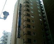 アパホテル日本橋駅前