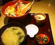 海鮮十二色丼(限定20食)_八重洲 築地市場 八重洲口店