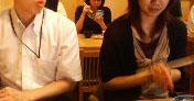 「今日のいっぴん2005」abuyasuサンと「と姫」サン