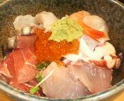 銀座・並木通り 大衆割烹 三州屋 銀座店/海鮮丼