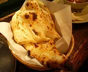 八重洲 南インド料理 ダバ・インディアの追加用ミニナン