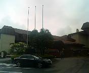 箱根・芦ノ湖畔 山のホテル