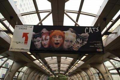 キャッツ(「CATS」)