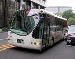 無料循環バス 丸の内シャトル