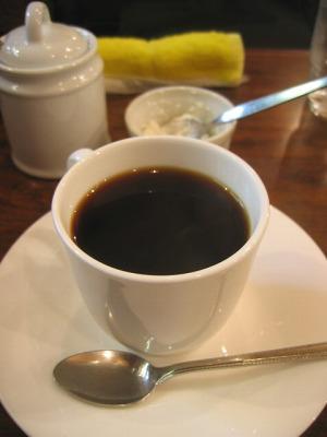 ウィンナーコーヒー/東銀座・喫茶 YOU