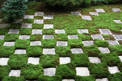 【'08 京都紅葉の旅】東山・東福寺 方丈庭園