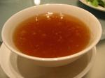 【ランチ】新浦安・中国料理 花��(かかん)/ランチオーダーバイキング/蟹肉入りふかひれスープ