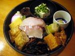 【ランチ】銀座・奈津/お昼のお弁当