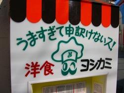浅草ヨシカミ
