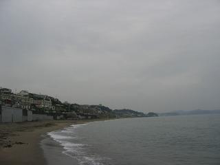 鎌倉・腰越「相模灘」