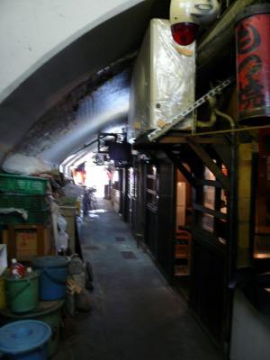 【ランチ】有楽町ガード下「丸三横丁」・谷ラーメン
