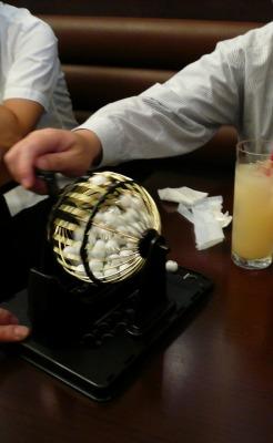 【ランチ】銀座・バール・デルソーレ2Due/日替りバール定食ランチ