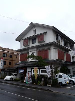 【ランチ】千葉・稲毛海岸「さかえ寿司」