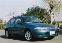 ローバー200SLi